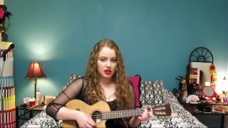 """Marilyn Monroe""(Puppy Love) Lana Del Rey Cover by Miranda Mulkey"