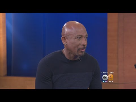 Montel Williams Discusses His Fight With MS
