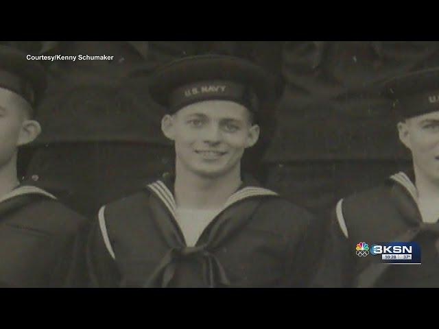 Veterans Salute: Kenny Schumaker