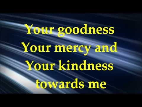 Tasha Cobbs - Love You Forever - Lyrics