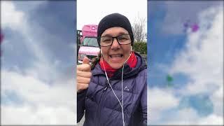 27 avril 2020     MAtv Sorel-Tracy et sa chaine positive, message de NathB et La Caravane du Bonheur