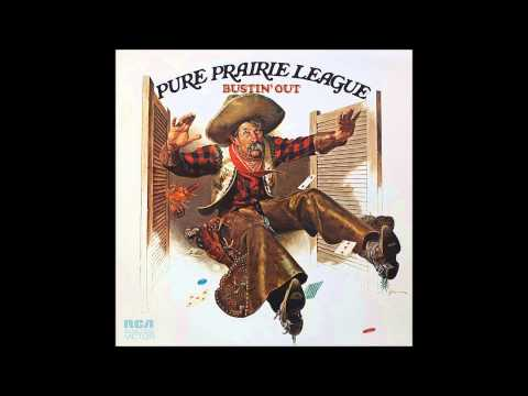 Pure Prairie League - Boulder Skies