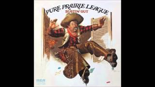 Pure Prairie League - Boulder Skies