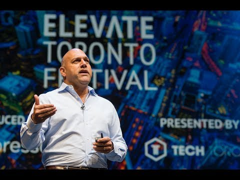 Exponential Thinking Required with Salim Ismail