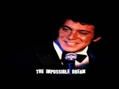 Paul Anka - The Impossible Dream (The Quest) - 1968