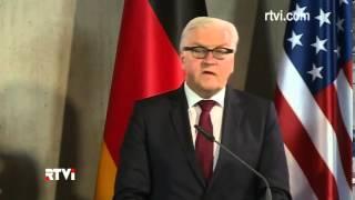 Смотреть видео Европейская политика и глобальный кризис доверия онлайн