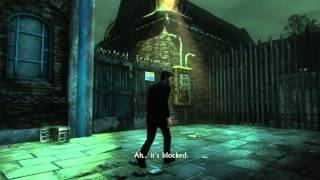 Uncharted 3 Drake's Deception Remastered - Chapter 4: Charlie Cutter Claustrophobia London Streets