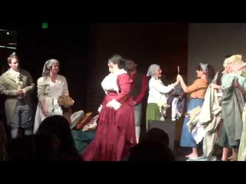 """UVU Opera - """"Act I: Scene I"""" (from Rossini"""