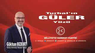Gambar cover Gökhan Bozkurt Seçim Şarkısı.Turhalın Güler Yüzü