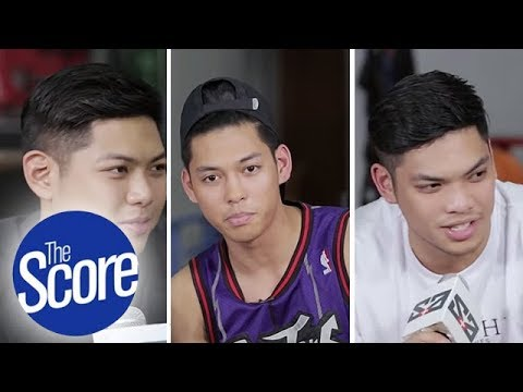 On The Love Lives Of The Rivero Brothers | The Score