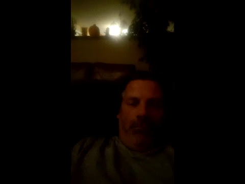 Michael Theria's live broadcast