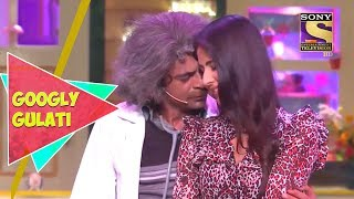 Gambar cover Dr. Gulati And Katrina In Love | Googly Gulati | The Kapil Sharma Show
