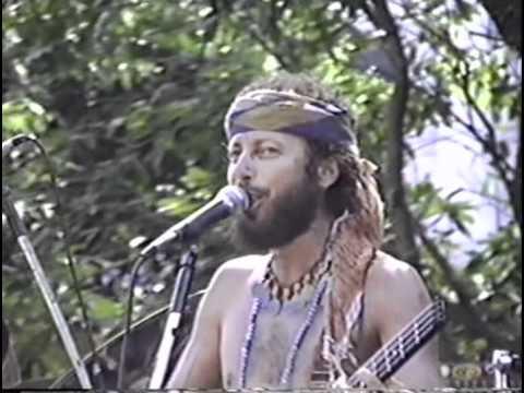 Chiclete com Banana - Carnaval Salvador 1989 - Bloco