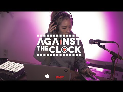 Cifika - Against The Clock Lab (Live from ADE 2018) Mp3