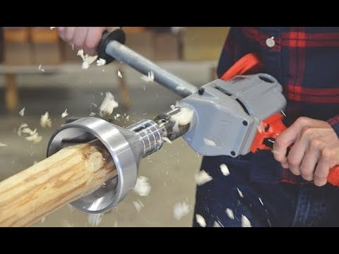 Amazing Woodworking Tools That Will Take Your DIY Projects to Another Level ▶4