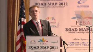 Balkan Leaders Summit 2011 - Welcome Speech of H.E. Igor Luksic, Prime Minister of Montenegro