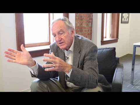 Retiring Sen. Tom Harkin:
