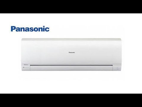 Panasonic AC Features |A For Adarsh