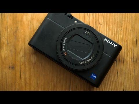 SONY RX100 V :: WOW!