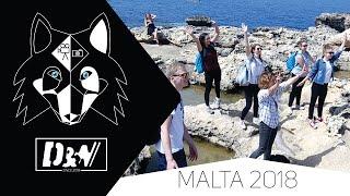 Malta 2018 - Technik Ekonomista: Finanse i Bankowość