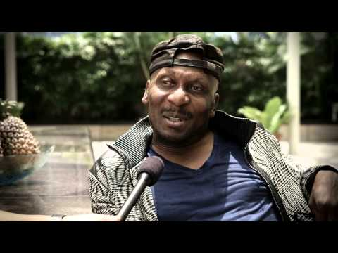 Timbre Rock and Roots 2013 Interview with Jimmy Cliff