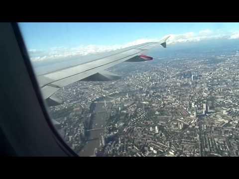 Flight Report TAP Portugal A319 Lisbon-London Heathrow Full Flight 20/6/16