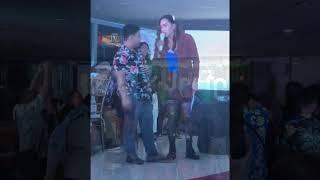 Josephin Gustillo 70th Birthday, Birthday Host, 70th Birthday Host, Wedding Host, Emcee