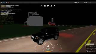 The all new Mercedes G-wagon| Roblox Greenville Wisconsin