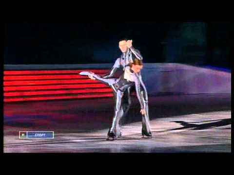 2010 Crystal Ice Tatiana Totmianina & Maxim Marinin
