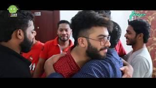 Nisam Perinthamanna │Ajmal Cherthala │New Mappila Pravasi Song 2017 │Essaar Media