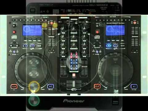 DJ L3x - Fun Mix