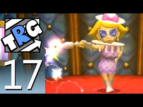 The Legend of Zelda: Tri-Force Heroes – Episode 17: Classless Society