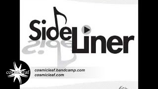 Side Liner - Walk Away (remix for Percussion Bullet) // Cosmicleaf.com