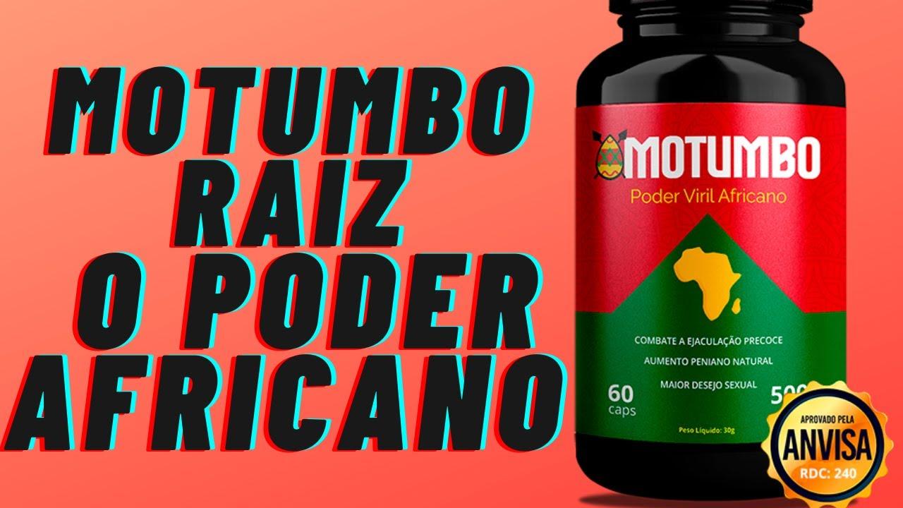 motumbo composição