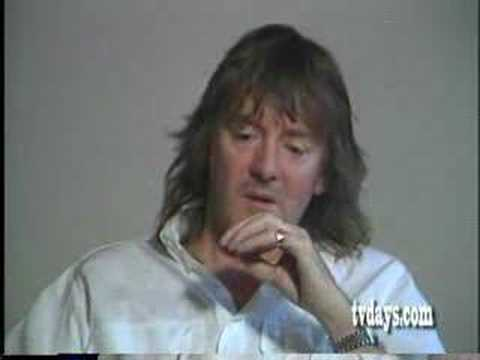 """ADRIAN  LYNE INTERVIEW PART 2 of 12  """"FATAL ATTRACTION"""""""