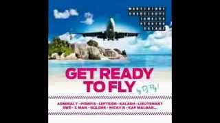 Admiral T - Follow The Leader (extract Dj Fly - Get ready to fly)