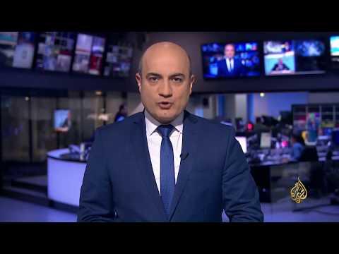 موجز الأخبار- العاشرة مساءً 17/12/2018  - نشر قبل 2 ساعة