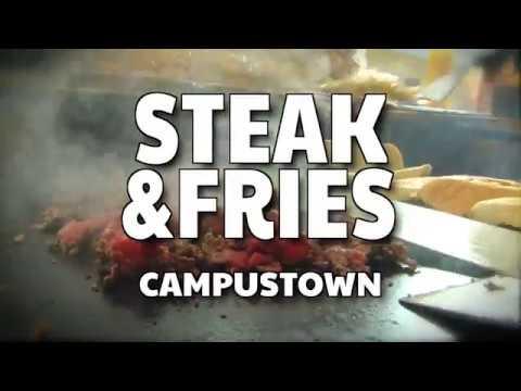 Steak & Fries Peoria, Illinois 2017