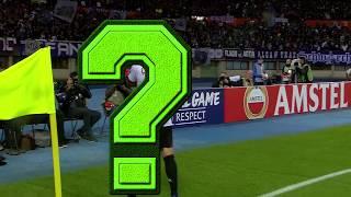 Bu Gol Kimin? (Bölüm 3/Cevap)