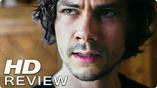 AMERICAN ASSASSIN Kritik Review (2017)