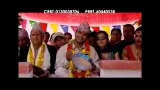 New Nepali Lok Vajan Chutkaa Krishna Ji 2070
