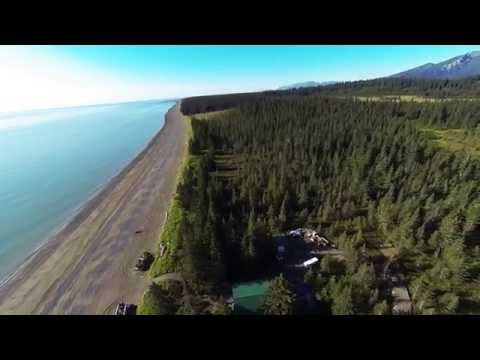 Silver Salmon Creek 2014