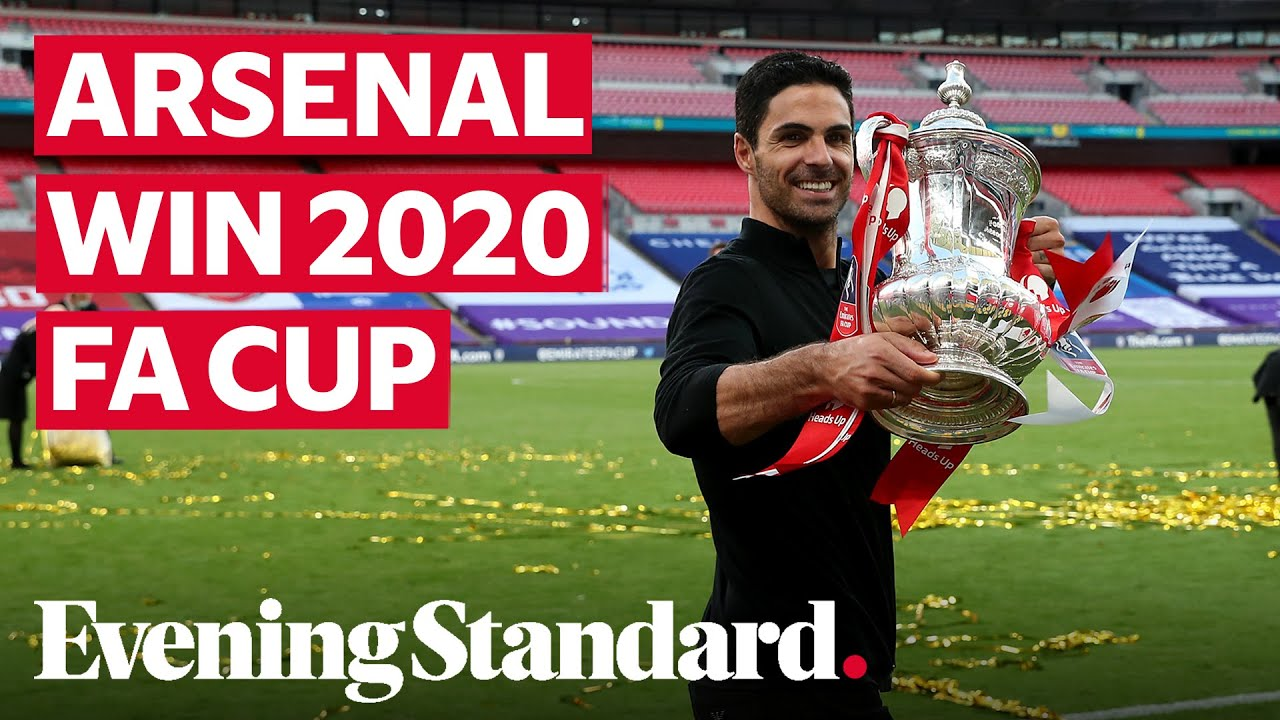 What does Arsenal's FA Cup victory mean for European qualification?