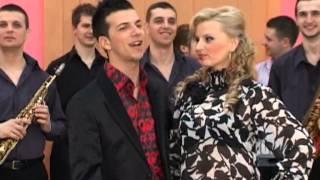 Lena Miclaus si Alex de la Orastie - Mandro pentru ochii tai