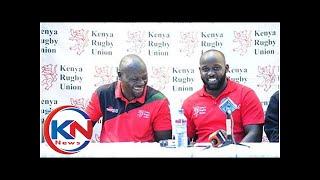 KRU sack Kenya Sevens coach Simiyu