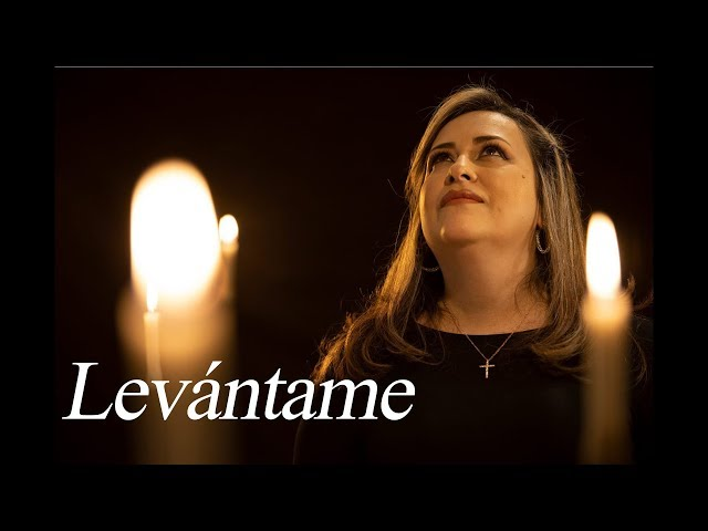 Paola Higuera - Levántame (Video Oficial)