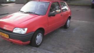 Ford Fiesta 1.3 (1995)