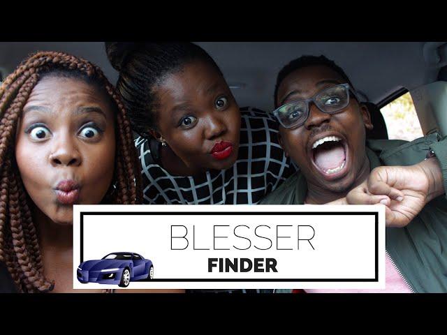 Blesser finder site