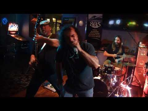 Touch'd Too Much - Live in Santa Cruz - 7/21/2017