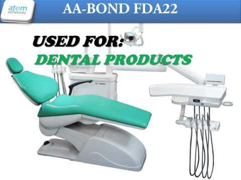 FDA | Medical | Epoxy Adhesive | Polymer